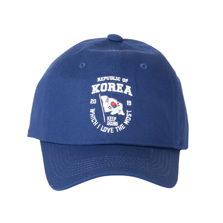 REPUBLIC OF KOREA 2019 볼캡